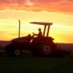 Staňte se mladým začínajícím zemědělcem