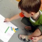 Péče o předškolní děti